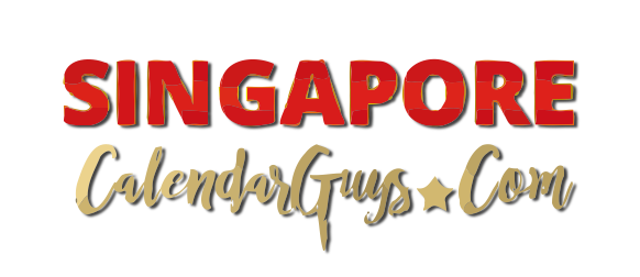 Singapore Calendar Guys | Featuring the Hottest Asian Male Models